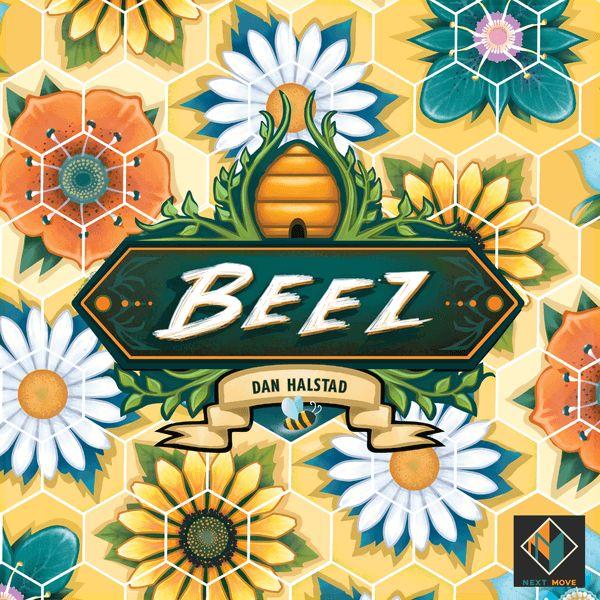 Beez: Od cvijeta do cvijeta